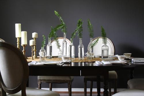 decofairy art de la table 2. Black Bedroom Furniture Sets. Home Design Ideas