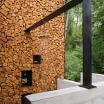 15StoneCreekCamp_master house exterior shower