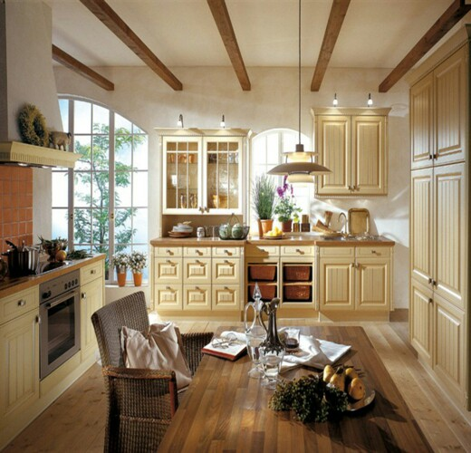 kitchen country (2)