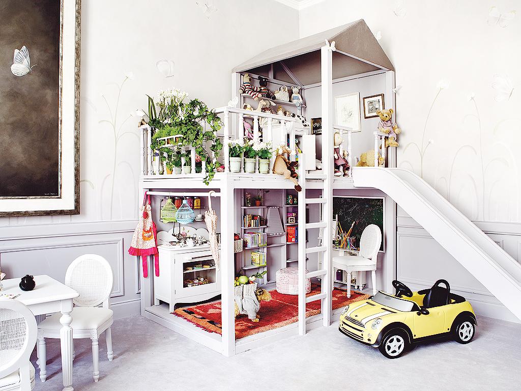 eclectic room (9)