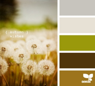 brown-green-grey