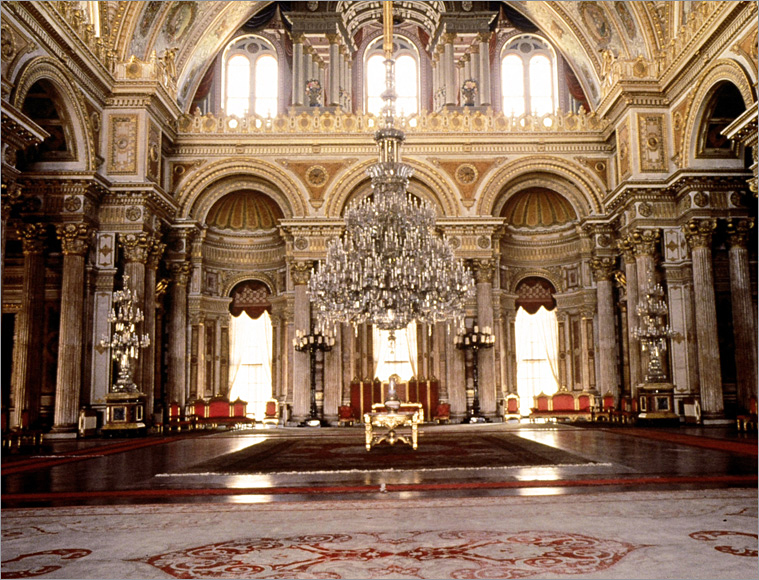 candelier_decofairy_DOLMABAHCE-PALACE