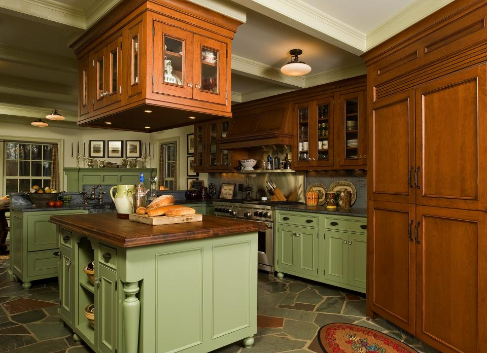mountain-kitchen