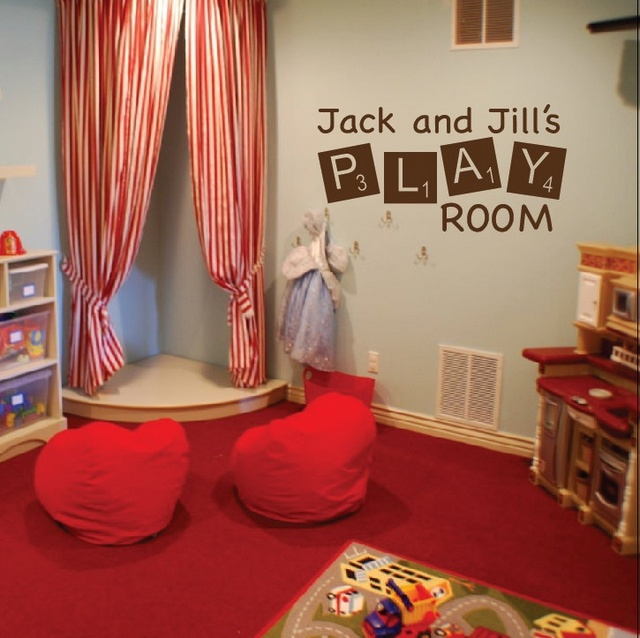 stage at kid's room (5)