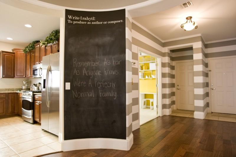 blackboard-entrance