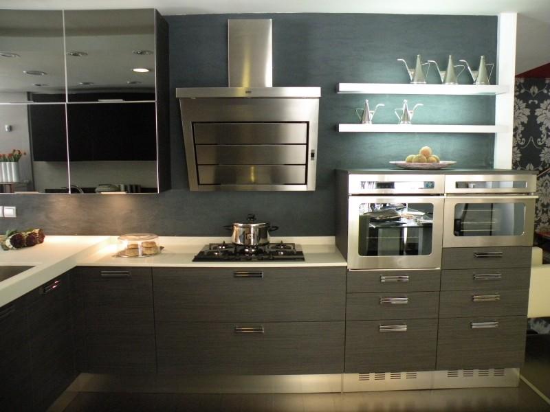 κουζίνα Altalinea