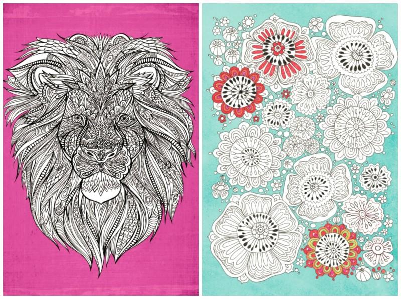 Colour-Therapy-designs