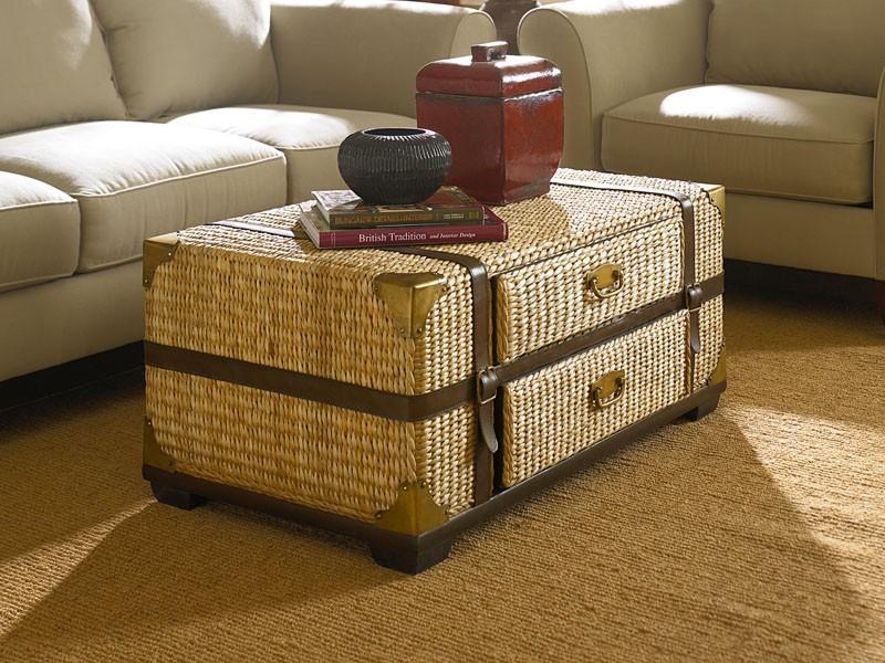 wicker-coffee-table-trunk