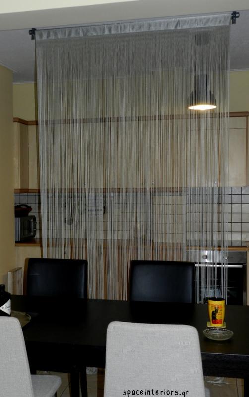 string panels